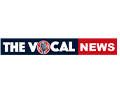 The Vocal News Logo