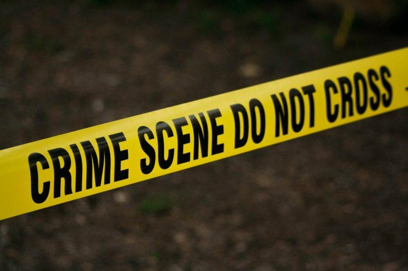 Murder in Haryana
