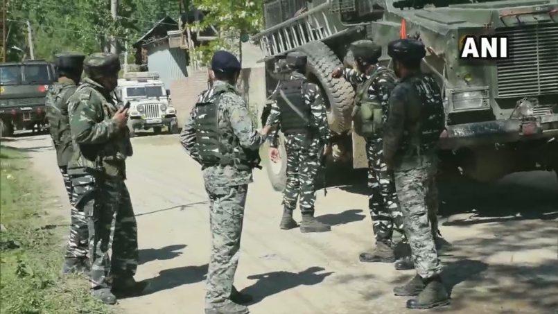 jammu and kashmir army