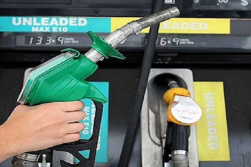 Petrol and Diesel Price Rise
