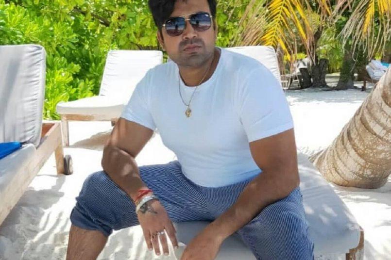 Sandeep Nahar