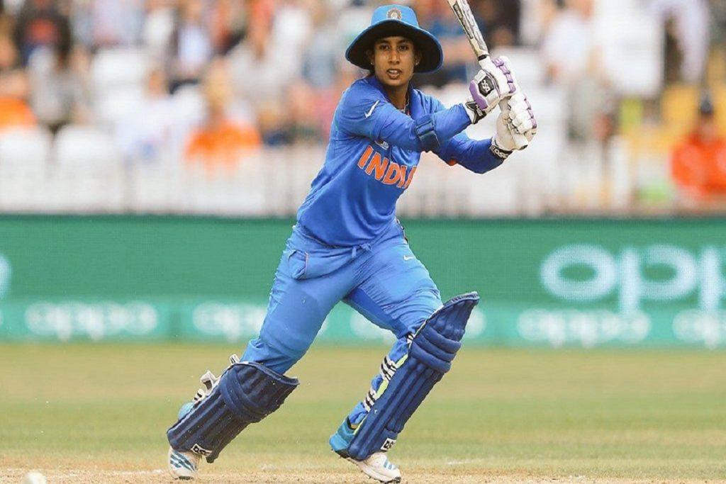 Mithali Raj cricketer