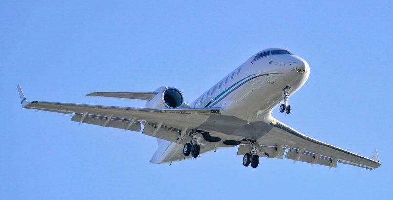 Domestic flight