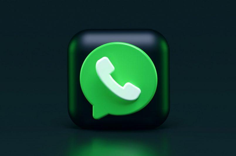 Whatsapp dekstop video call
