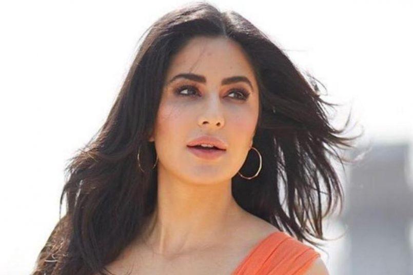 Katrina Kapoor