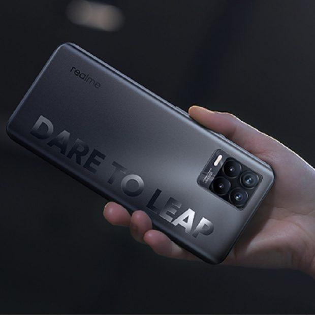 भारत में 21 अप्रैल को Realme 8 5G फ़ोन होगा लॉन्च