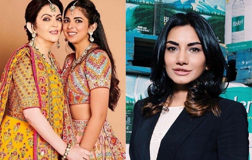 भारत के BILLIONAIRES की 8 खूबसूरत और सक्सेसफुल बेटियां, जो हैं अपने पिता से दो कदम आगे