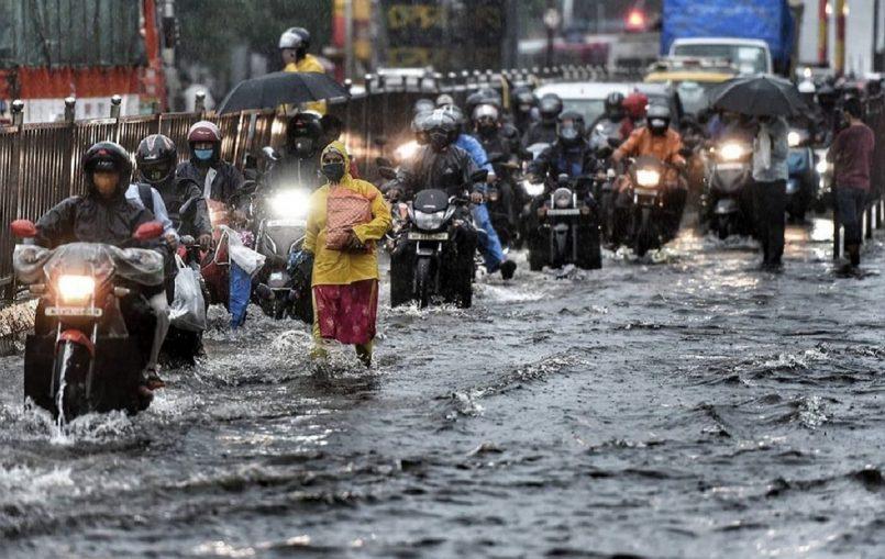 Weather News: कल से शुरू होगी झमाझम बारिश, जानें दिल्ली, यूपी, बिहार के मौसम  का हाल- The Vocal News Hindi । Weather News: Rain will start from tomorrow,  know the weather condition