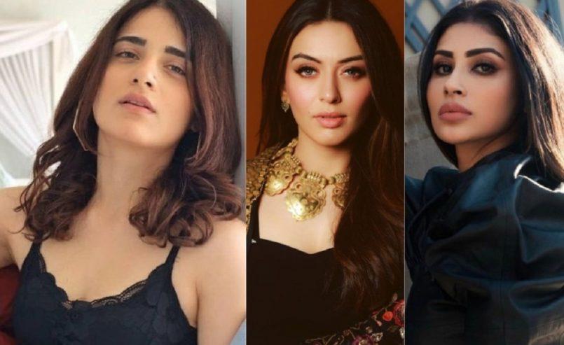 tv serial actress