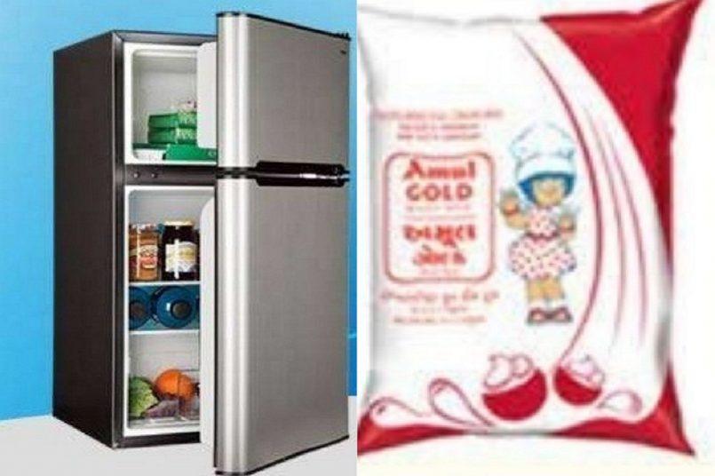 Amul Milk Franchise