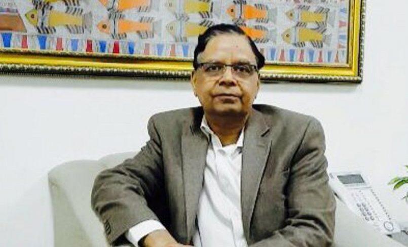 Ashok Panagariya