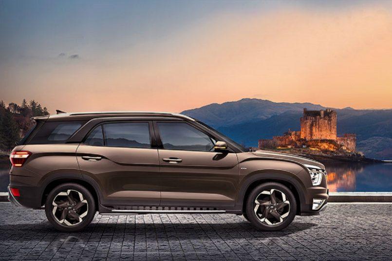 Hyundai को Alcazar के लिए 11,000 से अधिक बुकिंग मिलीं, बनाया नया रिकार्ड