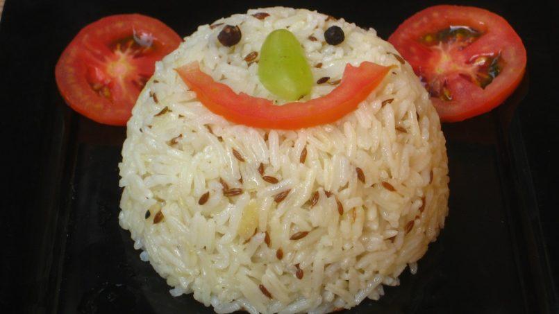 Jeera Rice Recipe: परफेक्ट और टेस्टी जीरा राइस बनाने की आसान सी रेसिपी