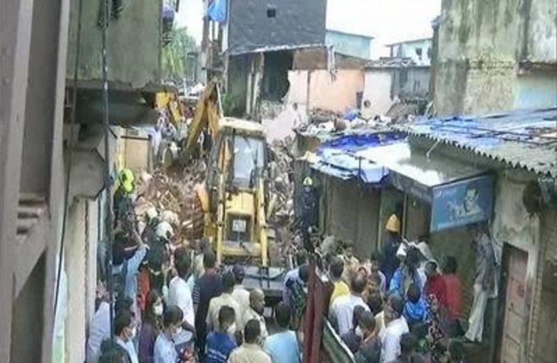 Mumbai Incidence