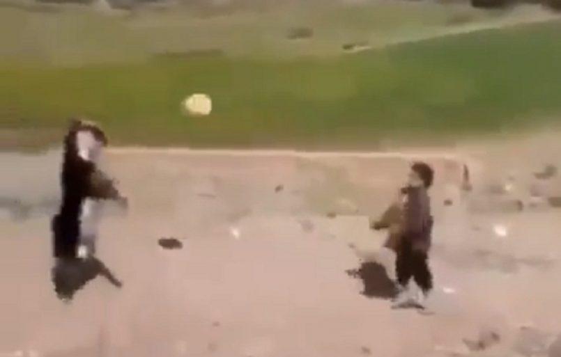 Pakistan vedio viral