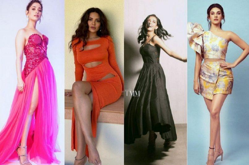 Actresses जो खूबसूरत होने के बाद भी नहीं बना पाई A-list Bollywood अभिनेत्रियों में अपनी जगह
