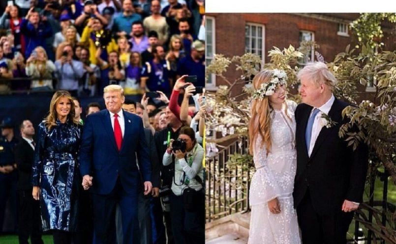 इन राजनेताओं का कम उम्र की हसीनाओं पर आया दिल, चोरी चुपके की शादी