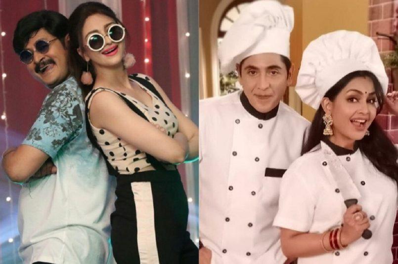 मिलिए Bhabi Ji Ghar Par Hai! के किरदारों और उनके रियल लाइफ परिवार से