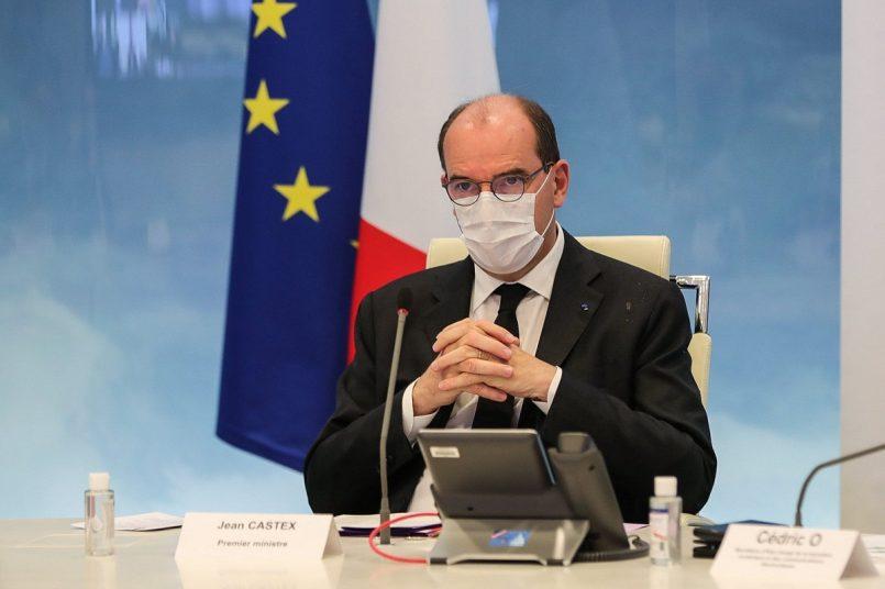 france PM