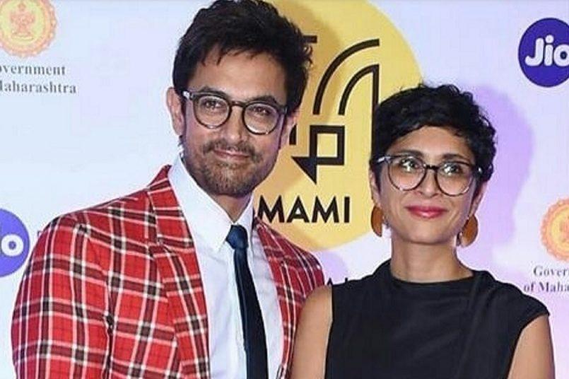 Aamir Khan और Kiran Rao ने शादी के 15 साल बाद किया तलाक, जारी किया ये बयान