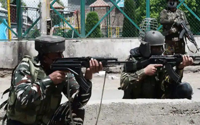 Jammu Kashmir के मंदिरों पर आतंकी हमले की साजिश का पर्दाफाश, हाई अलर्ट जारी