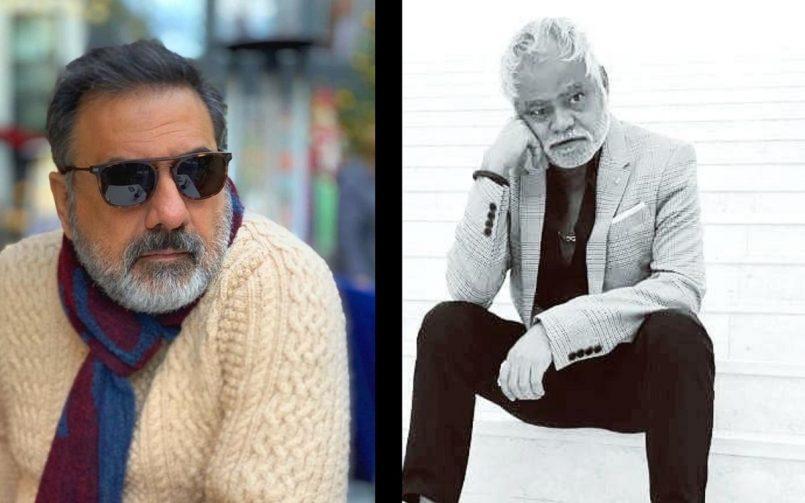 Boman Irani & Sanjay Mishra