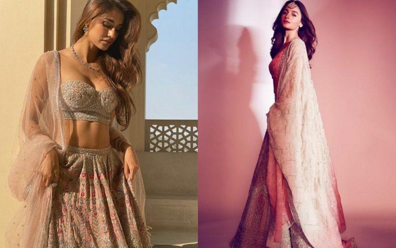 Disha Patani& Alia Bhatt