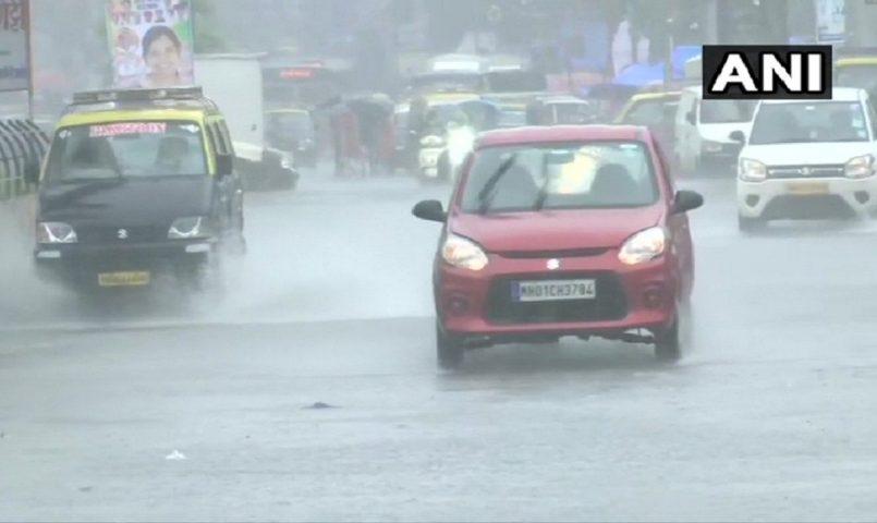 Heavy Rain In UttarPradesh