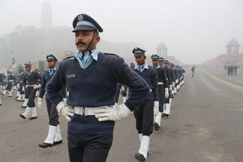 Join India Coast Guard