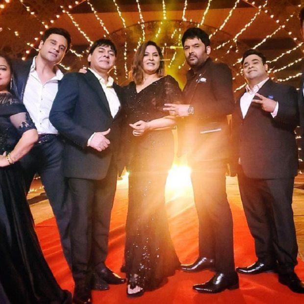 Kapil Sharma ka show