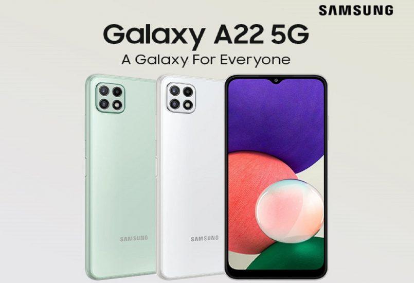 Samsung-Galaxy A22