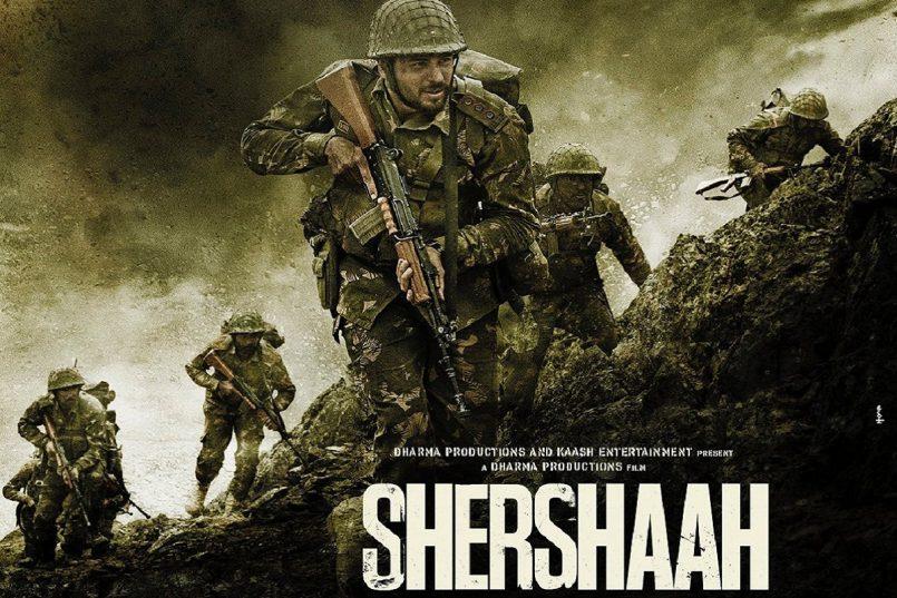Sheershah On OTT Platform