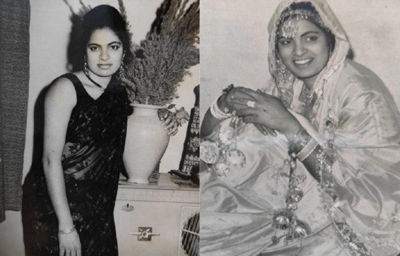 Sonu Sood Mother