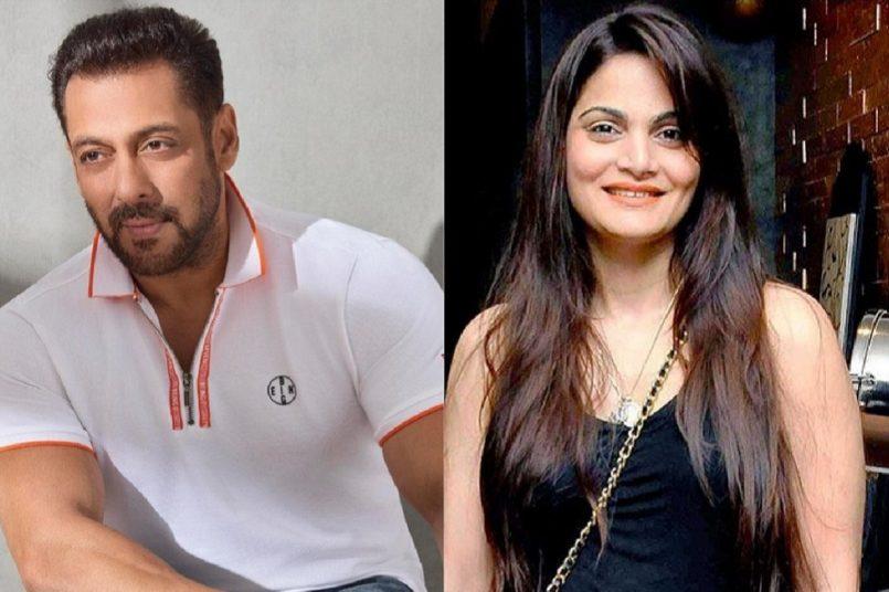 Salman Khan और उनकी बहन पर लगा धोखाधड़ी का आरोप, जाने क्या हैं पूरा मामला