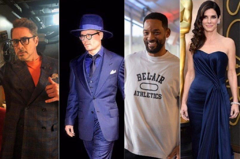 Will Smith से Johnny Depp तक, इन हॉलीवुड एक्टर्स ने कमाई के मामले में बॉलीवुड स्टार्स को भी दी मात