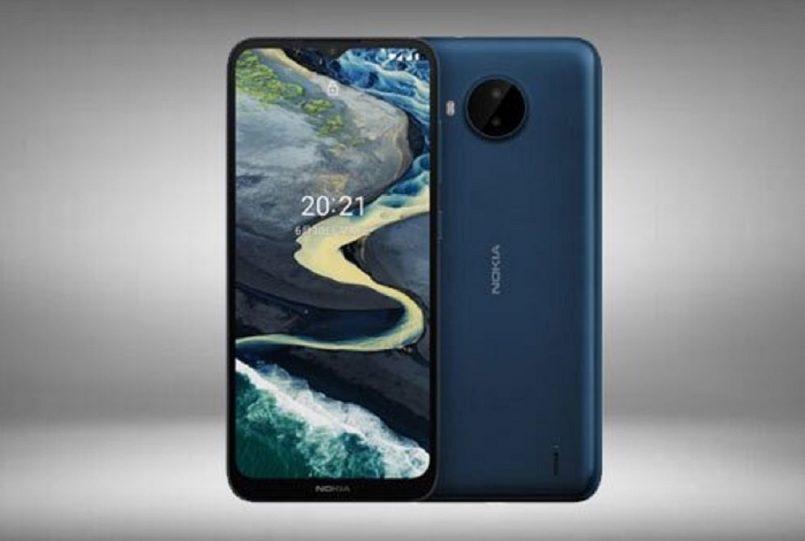 Nokia C30
