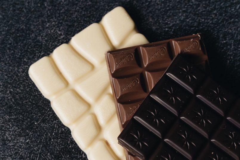 दिल को स्वस्थ रखने के लिए हफ्ते में एक बार जरूर खाएं चॉकलेट