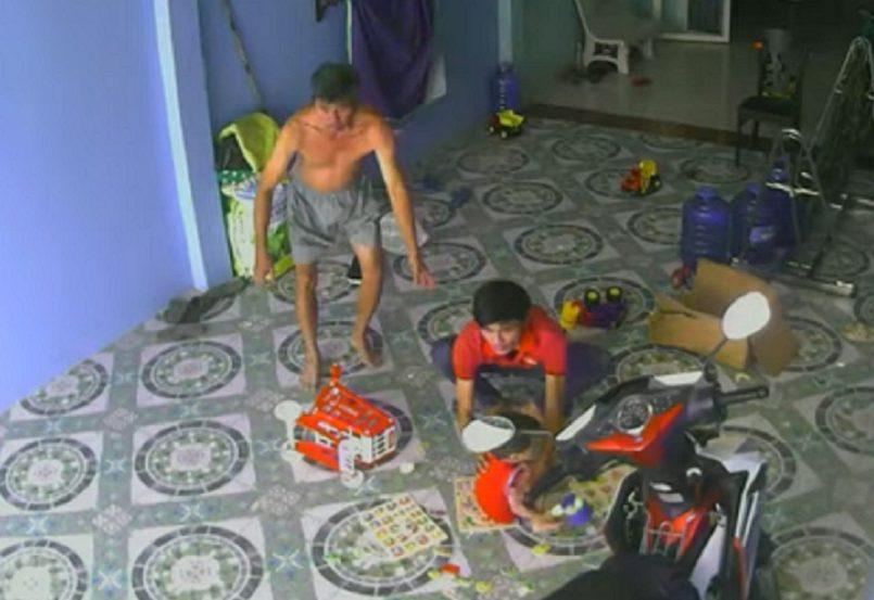 snack vedio viral on Vietnam