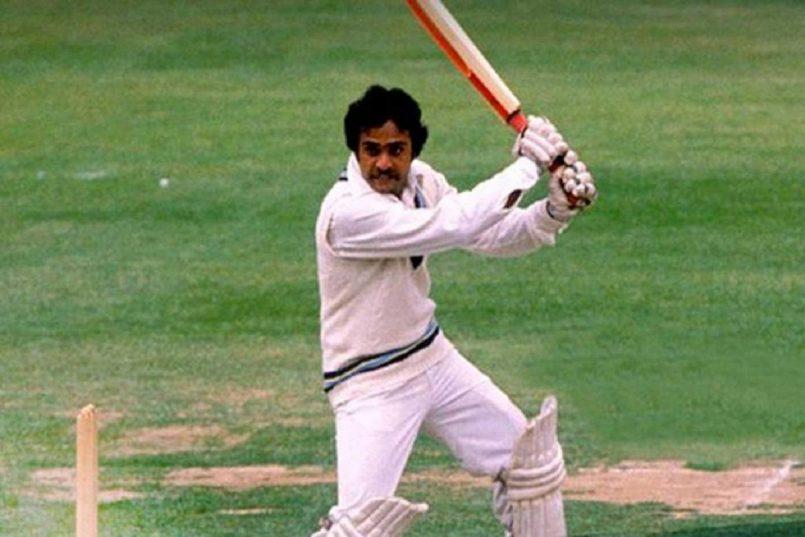Former Cricketer yaspal Sharma