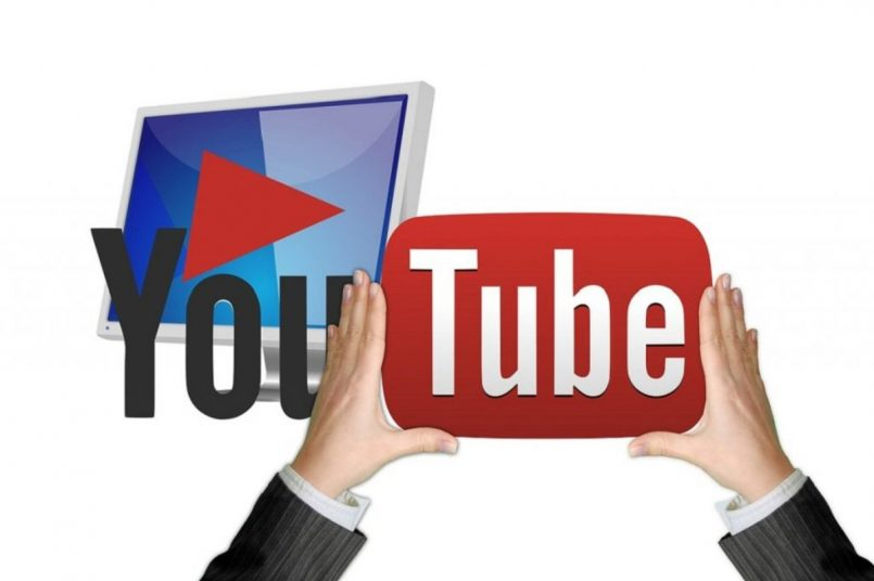 you tube search history