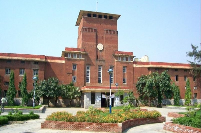delhi colleges reopening