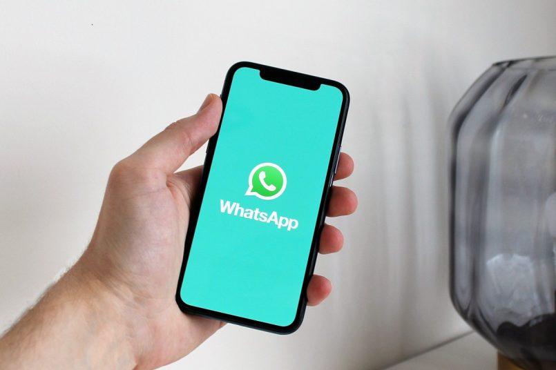 Whatsapp new trick