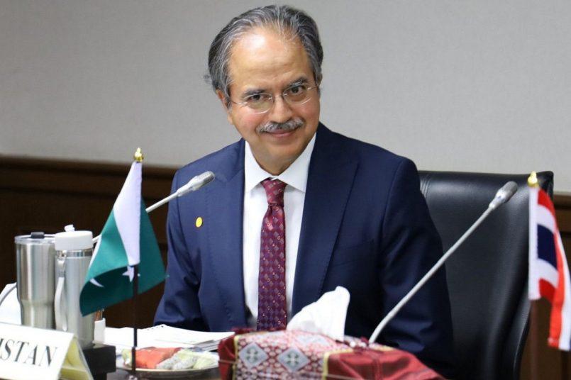Asim Iftikhar Ahmad