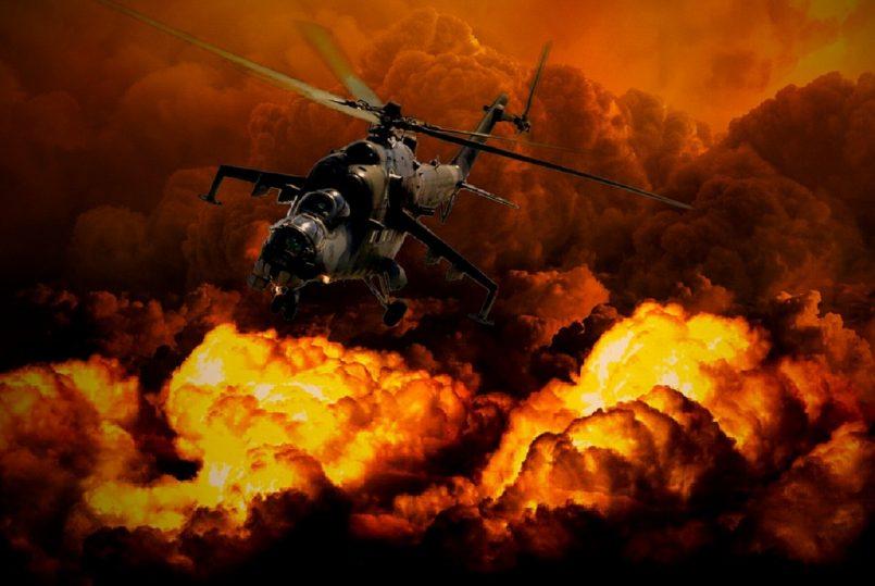 Attack in yemen