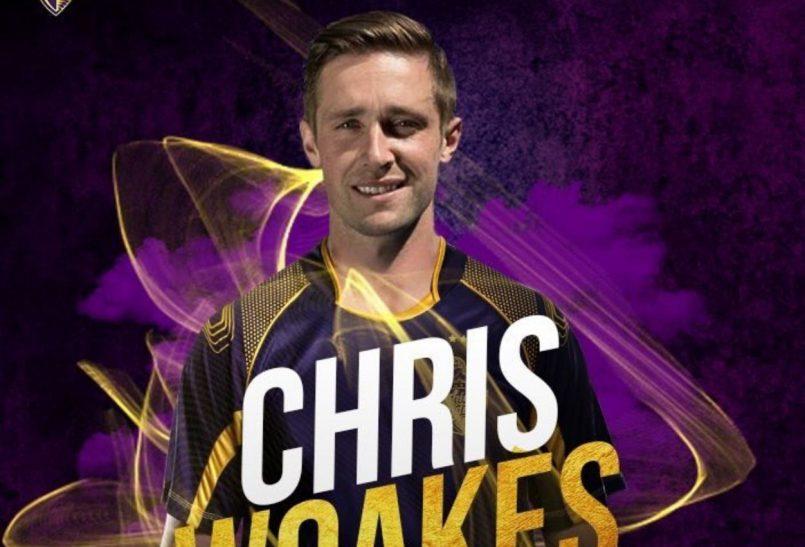 Chris Wokes Twitter