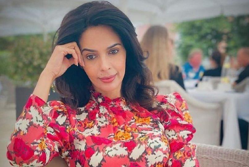 Malika Sherwat