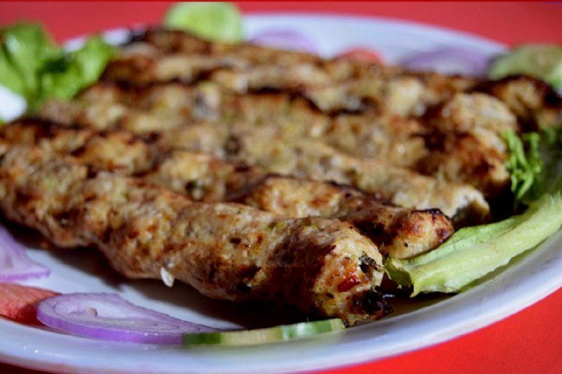 Nutri kababs