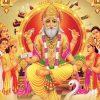 Vishwakarma Puja 2021