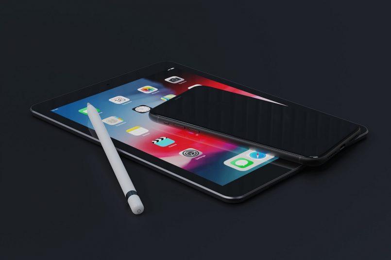 New Apple iPad and iPad mini launch