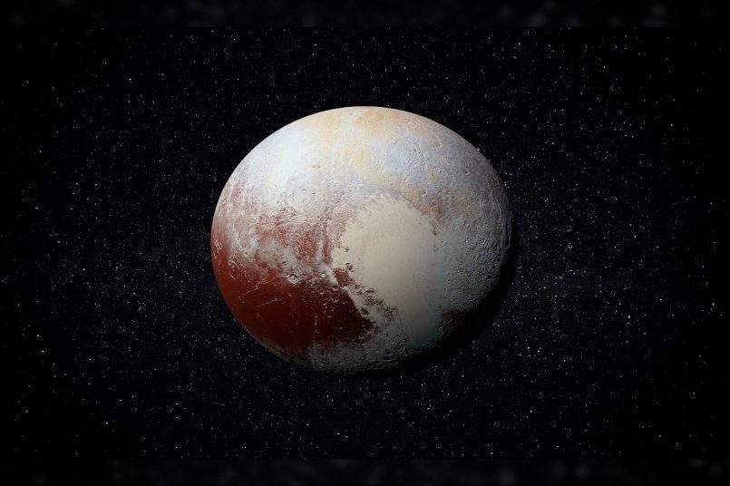सौरमंडल से दूर जा रहा है प्लूटो, इस ठंडे ग्रह से वातावरण भी हो रहा है गायब